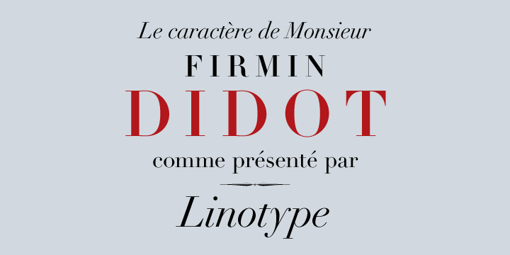 Didot Font Family Free - Download Fonts