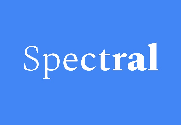 Spectral Font Family Free