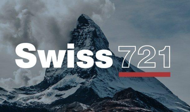 Swiss 721 Font
