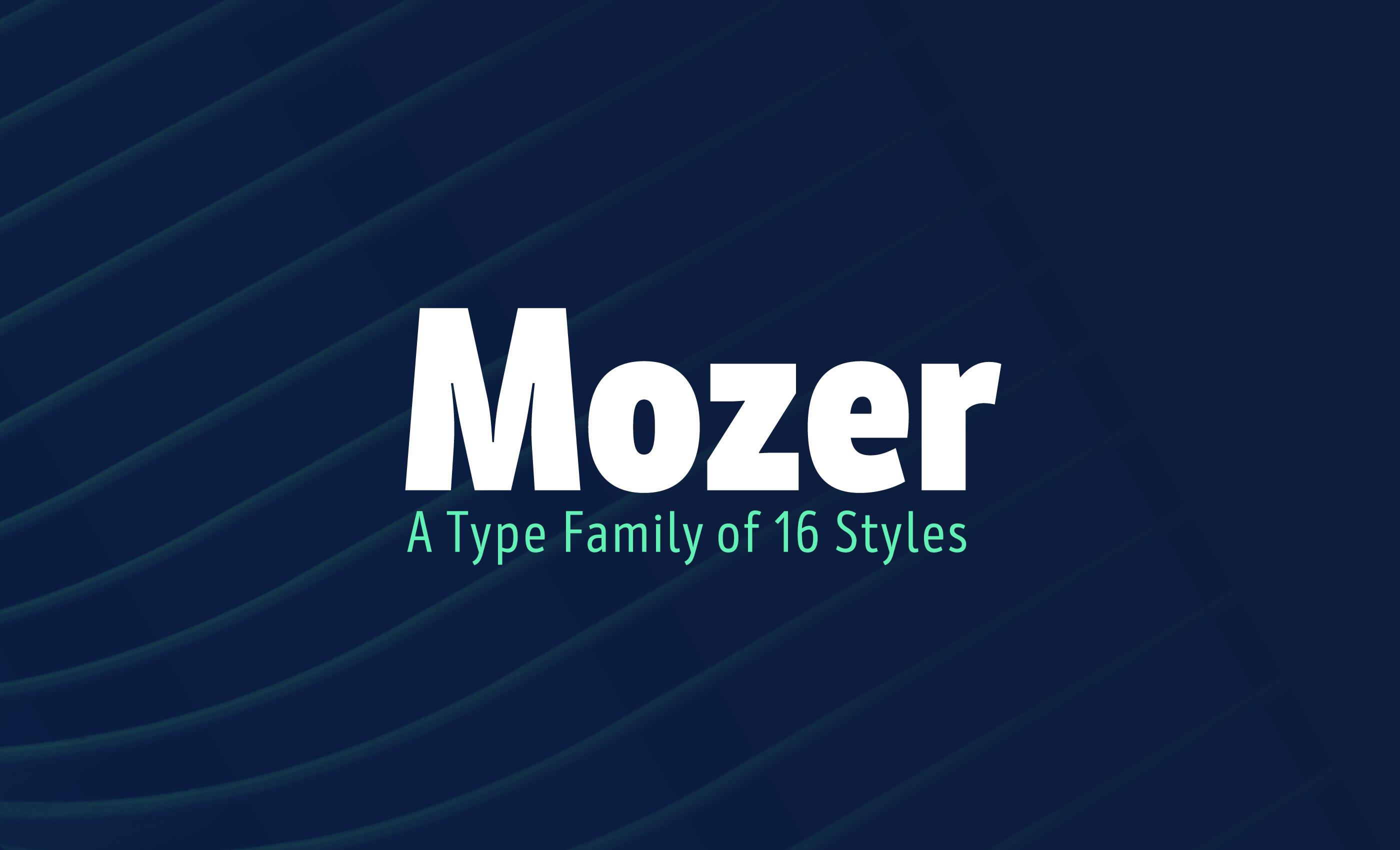 0_Mozer_Behance_Cover