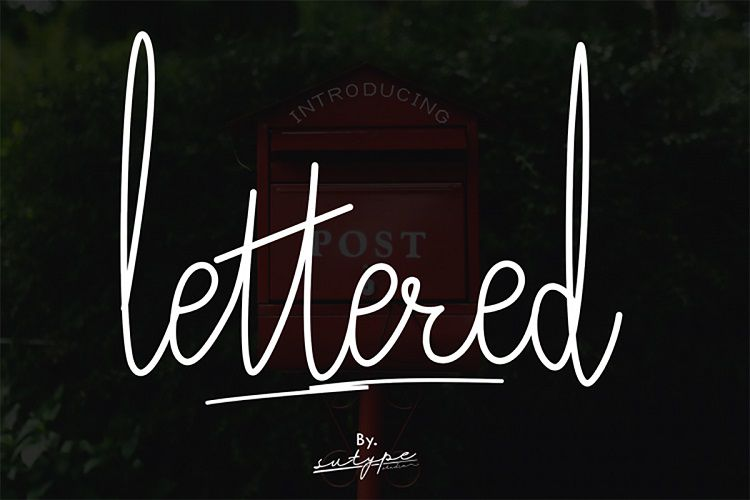 Free_Demo_Lettered_Signature_Font_1
