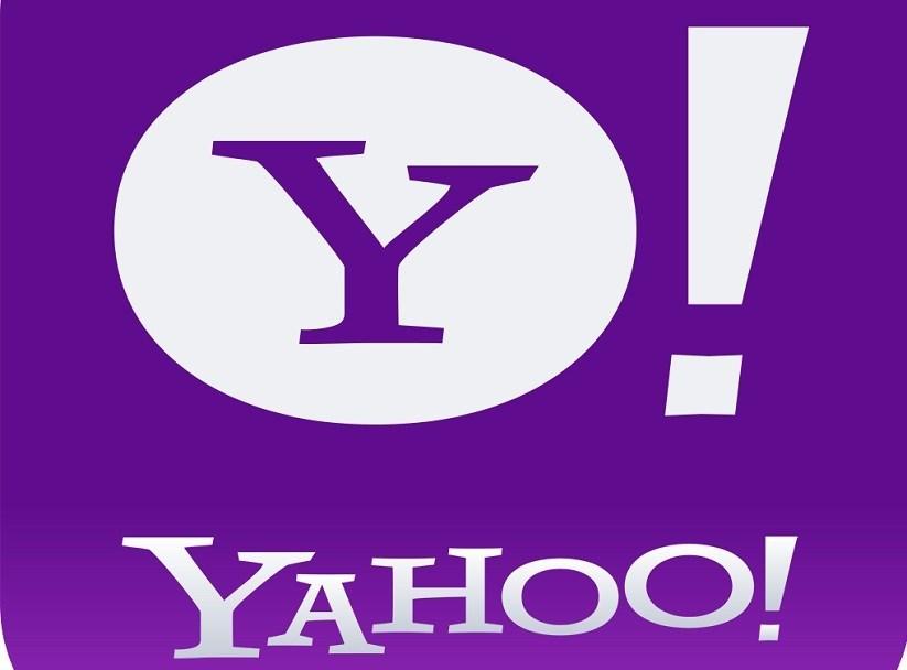 Yahoo-Font