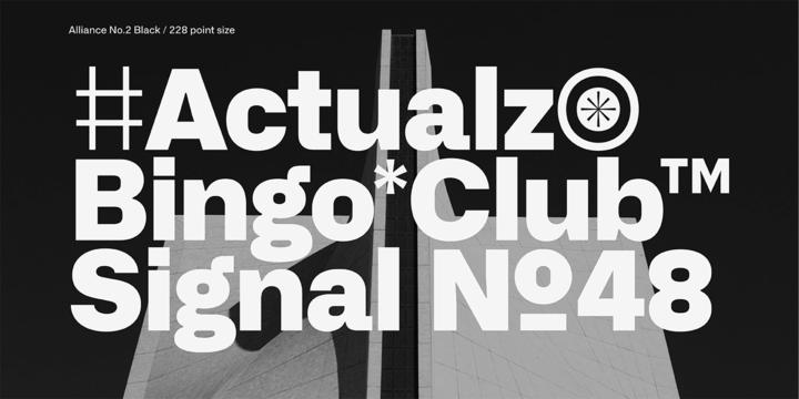 alliance-font-family-2