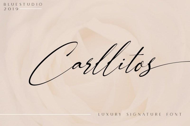 carllitos-signature-font-1