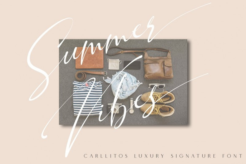 carllitos-signature-font-2
