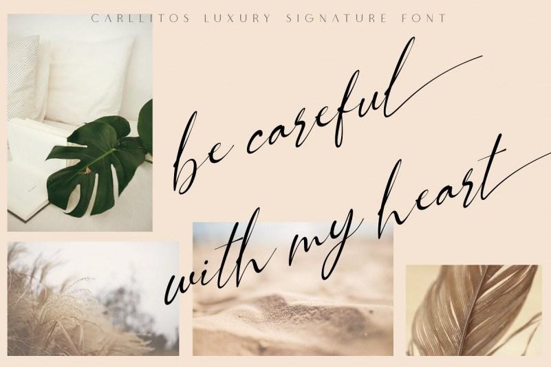 carllitos-signature-font-3