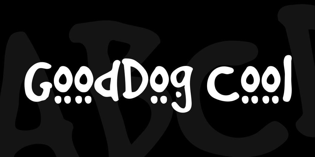 gooddog-cool-font-1