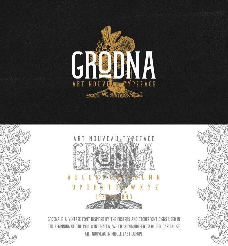 grodna-vintage-font-2
