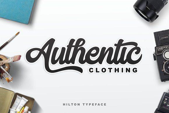hilton-script-font-1