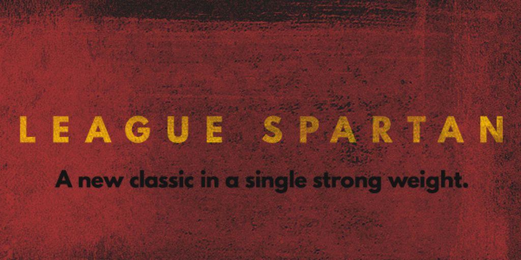 league-spartan-font-1