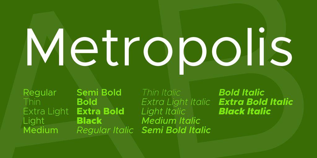 metropolis-font-1