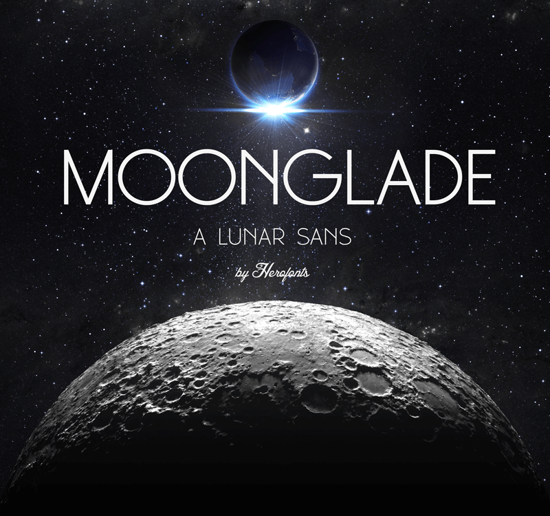moonglade-demo-font-moon-astronomy-39447