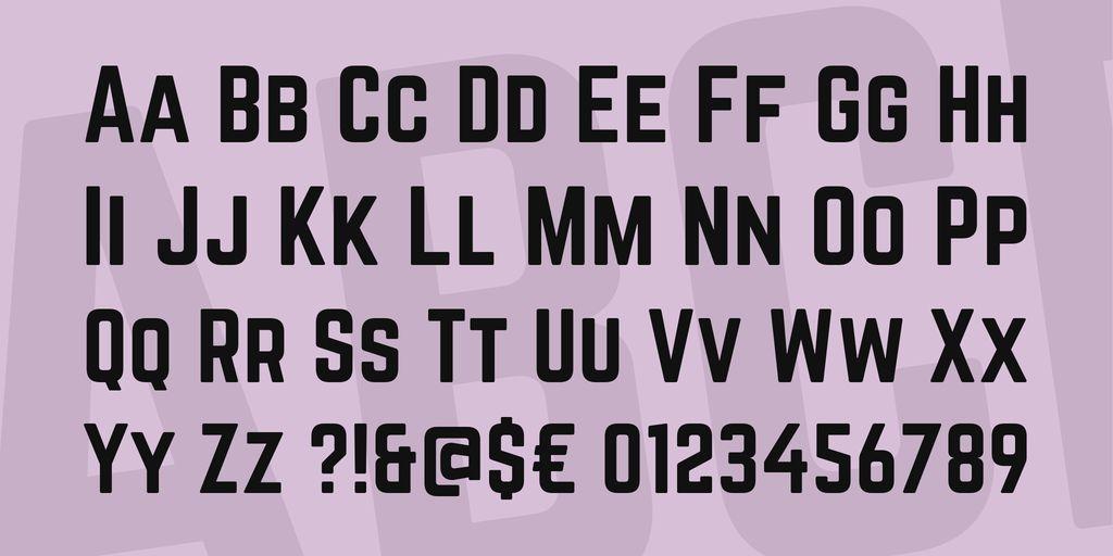 norwester-font-3