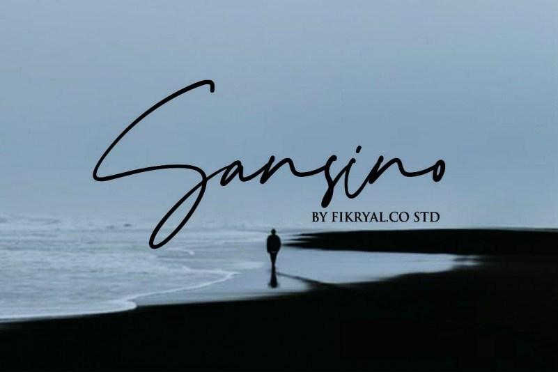sansino-handwritten-font-1