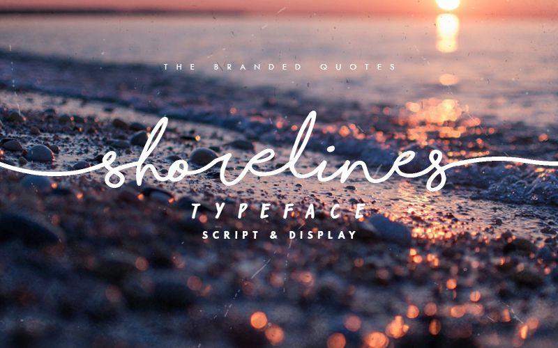 shorelines_script