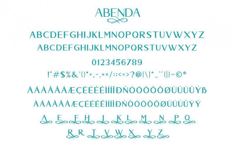 abenda-elegant-sans-font-2