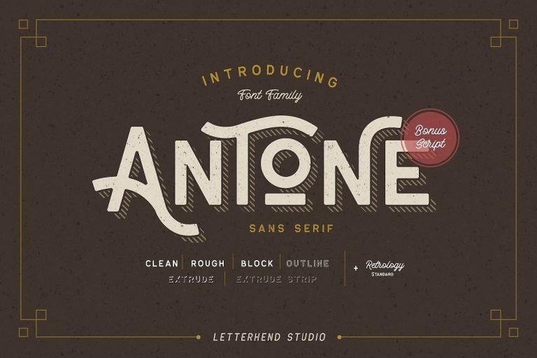 antone-font-family