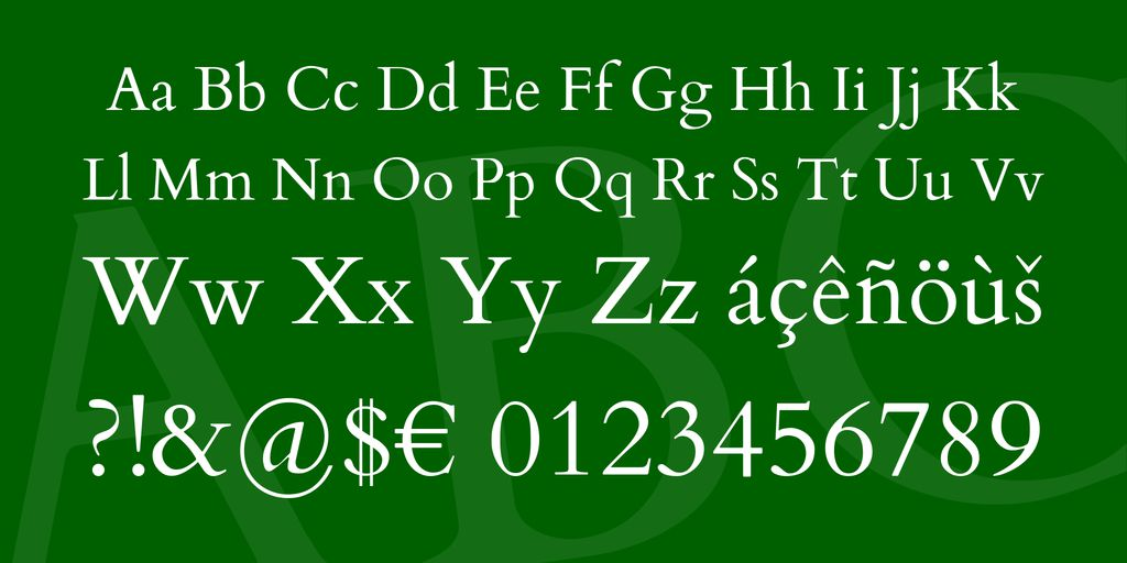 cardo-font-3