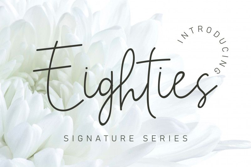 eighties-signature-font-1