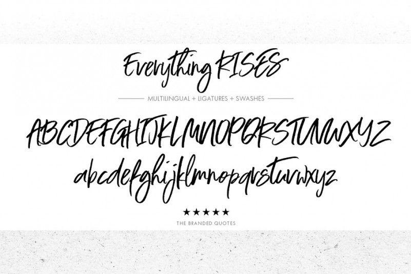 everything-rises-script-font-3