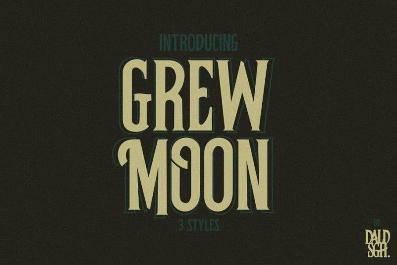 grewmoon-vintage-font-1