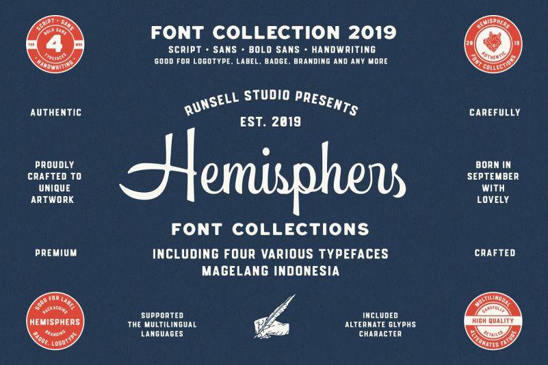 hemisphers-script-font-1