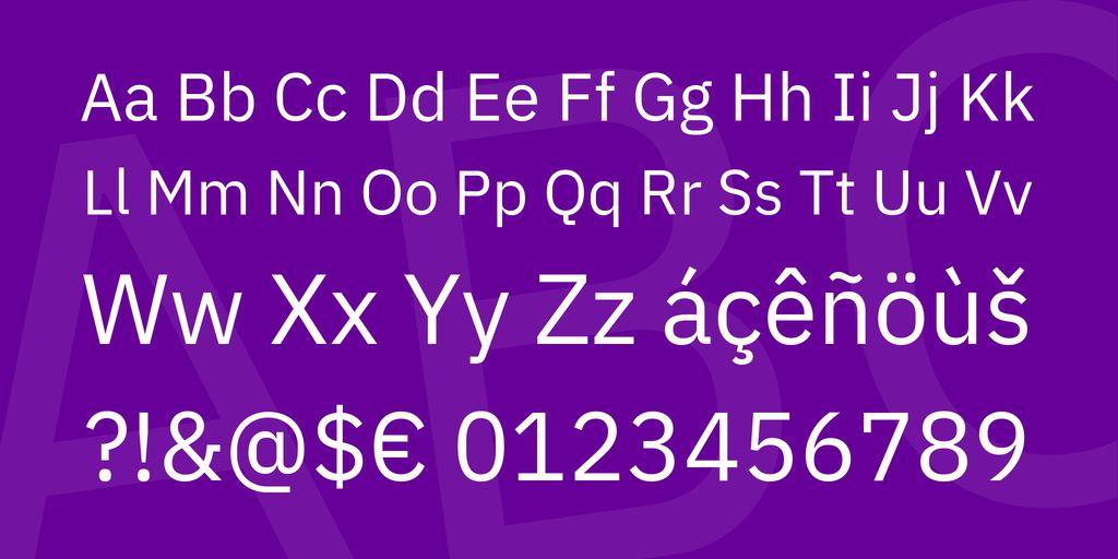 ibm-plex-sans-font-3