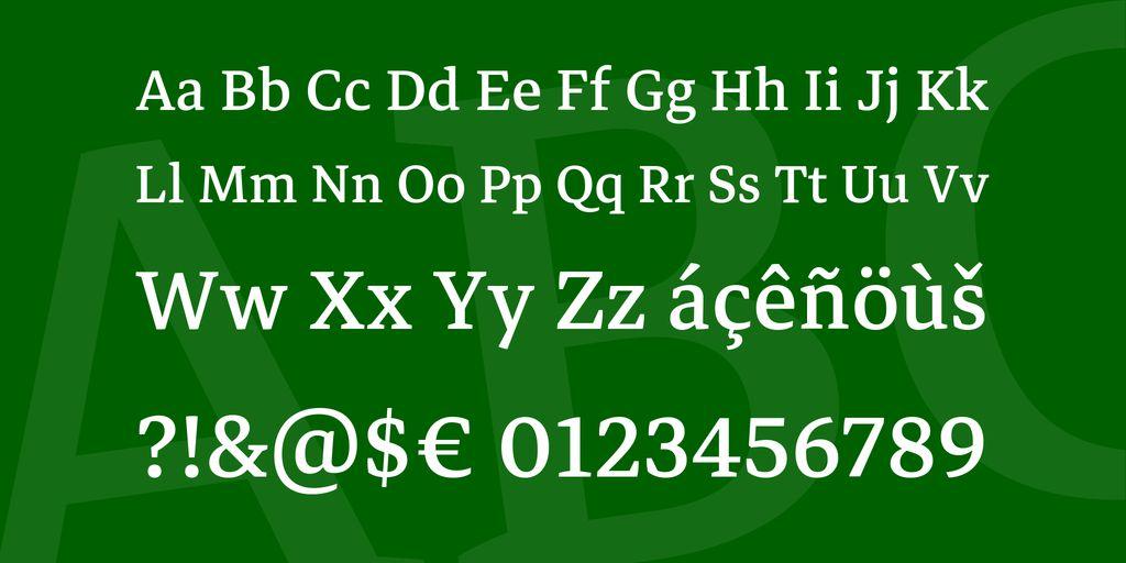markazi-text-font-3