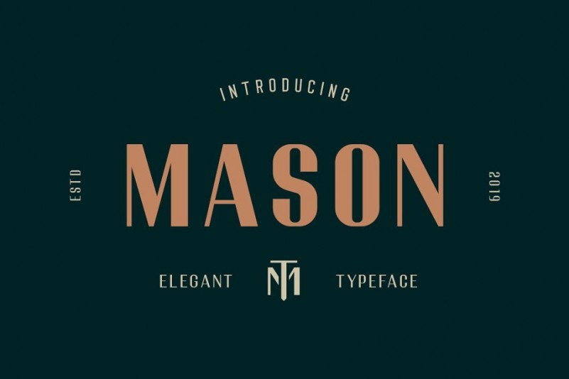 mason-sans-serif-font
