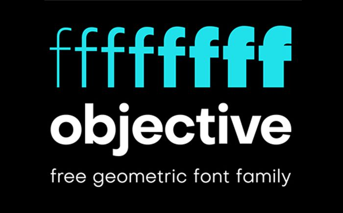 objective-font-family