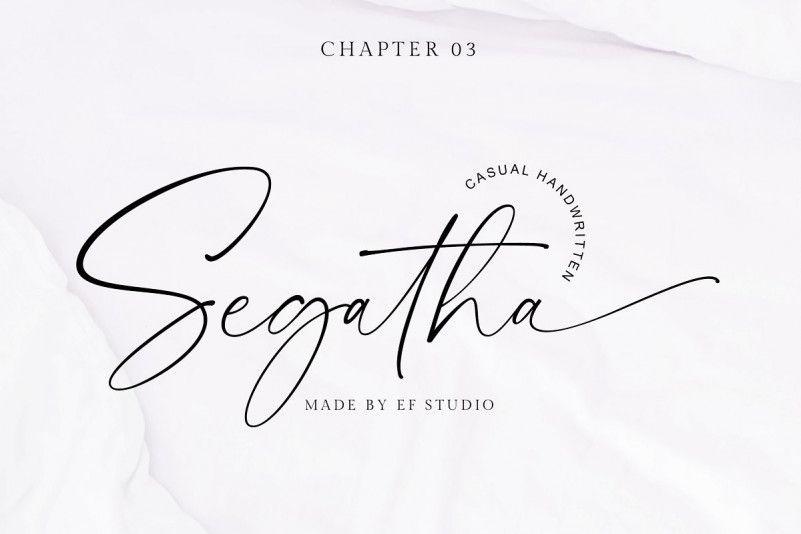 segatha-font-1
