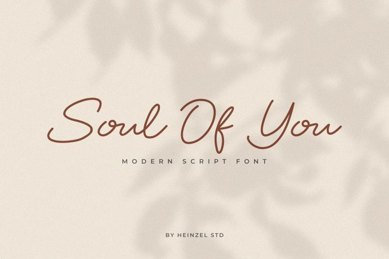 soul-of-you-font
