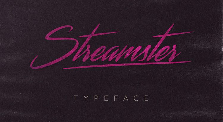 streamster-font-1