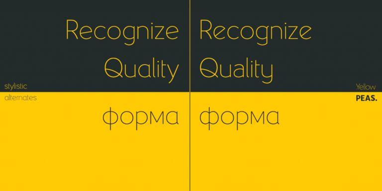 yellow-peas-font-family-2