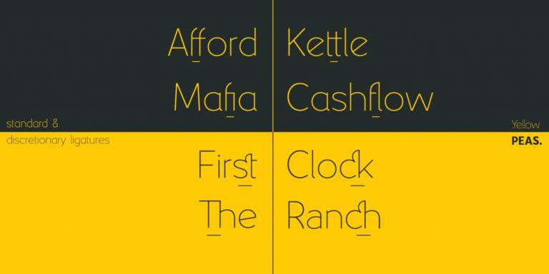 yellow-peas-font-family-3