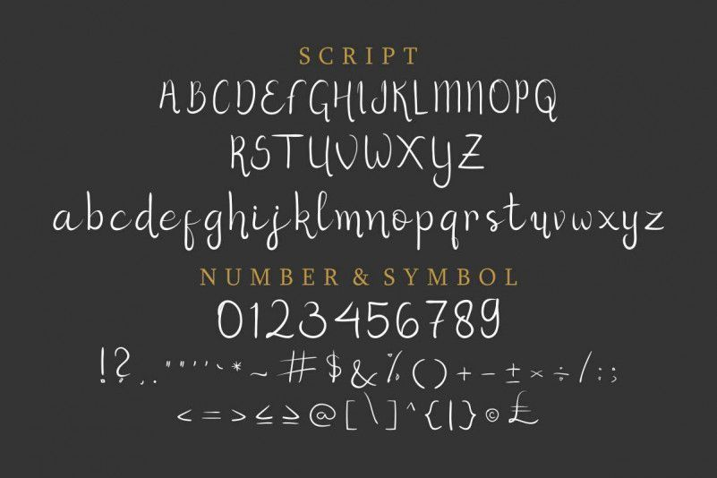 Herist-Calligraphy-Font-2