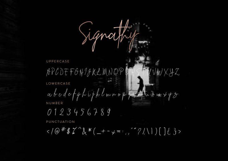 Signathy-Signature-Font-3