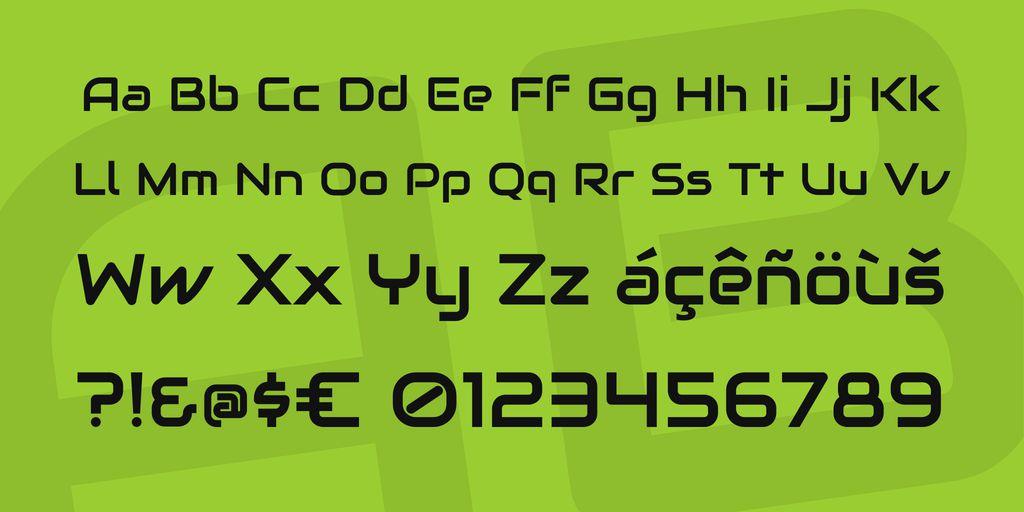 audiowide-font-3