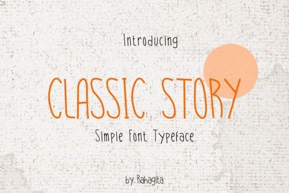 classic-story-font
