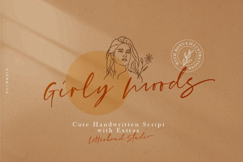 girly-moods-script-font