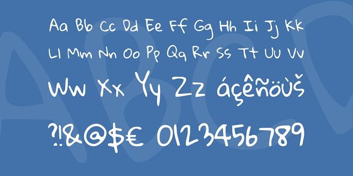 gloria-hallelujah-font-3