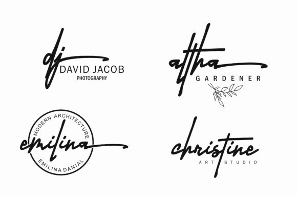 haroopath-signature-font-3