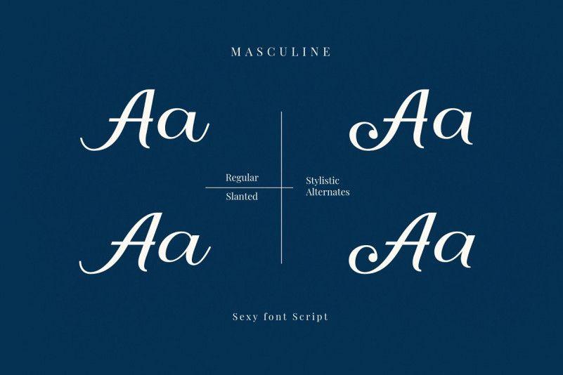 masculine-font-2