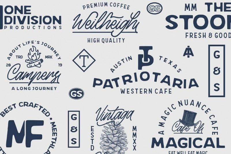 meethlake-vintage-font-2