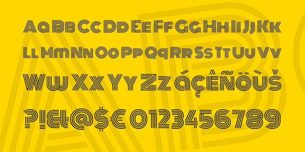 monoton-font-3