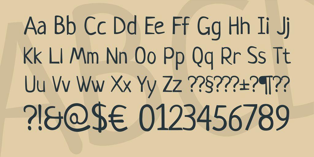 neucha-font-3