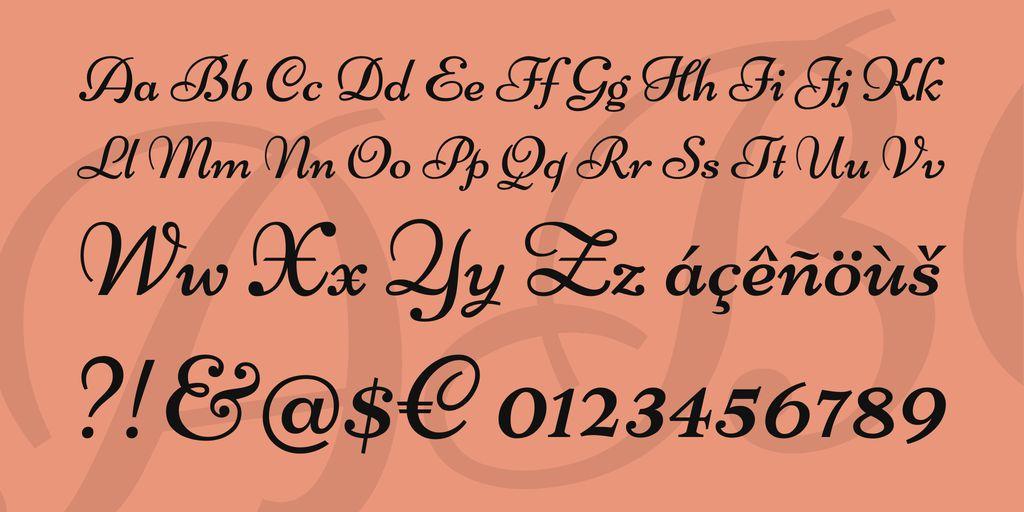 niconne-font-2