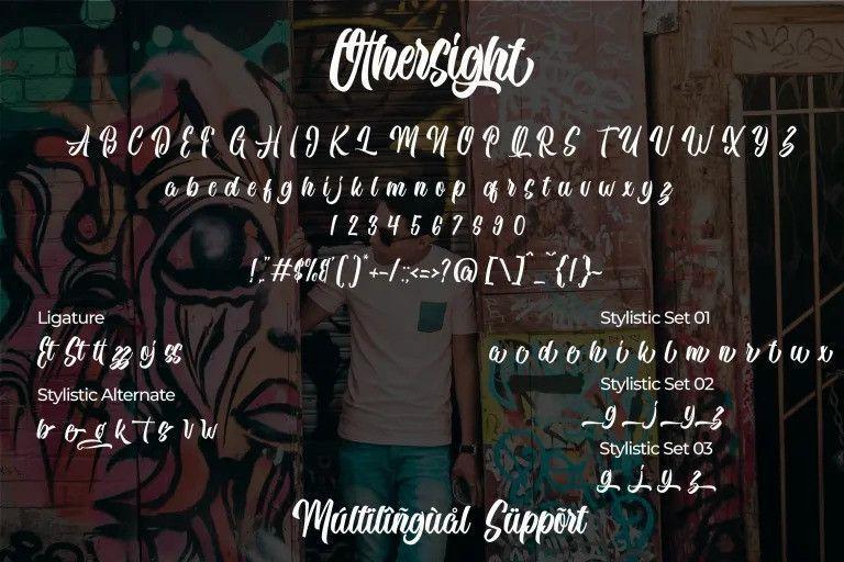 othersight-script-font-3