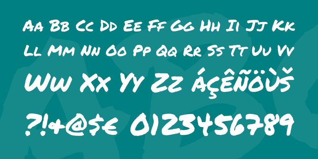 permanent-marker-font-3