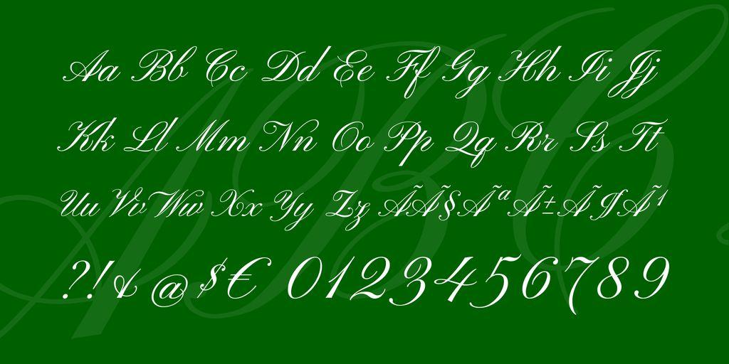 pinyon-script-font-3